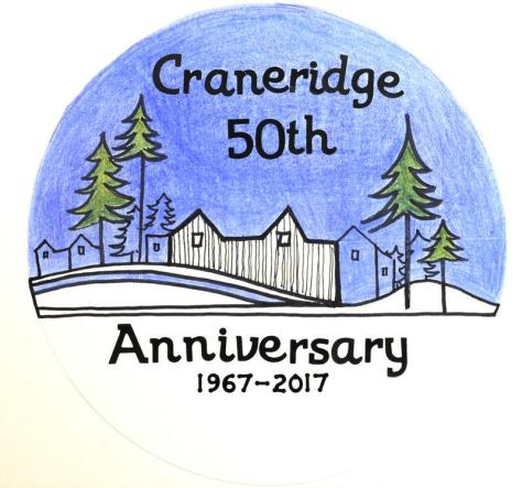 Craneridge 50th